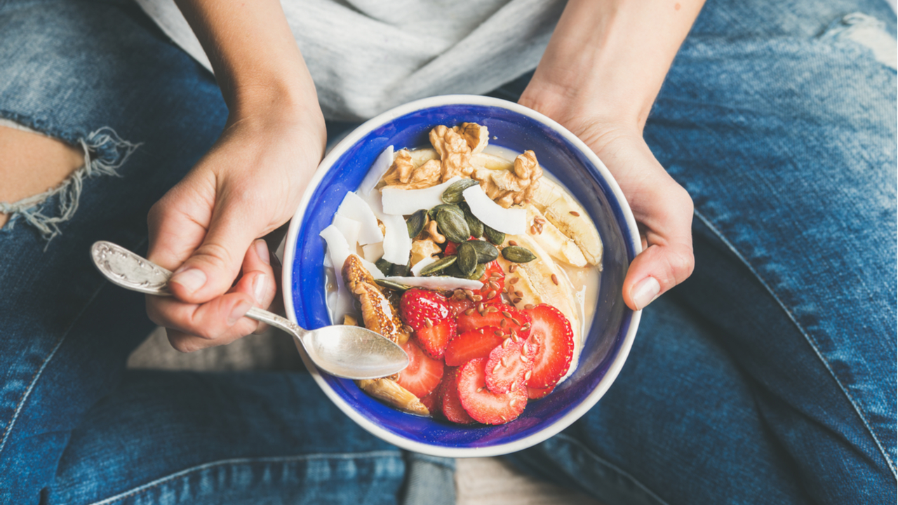 Hungry? 4 easy and low cost meals to survive college