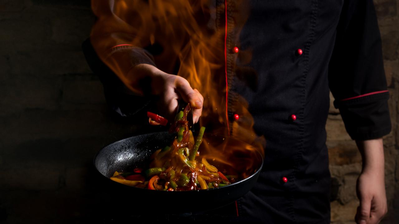 Aprende las cuatro diferencias principales entre gastronomia y Alta Cocina (1)