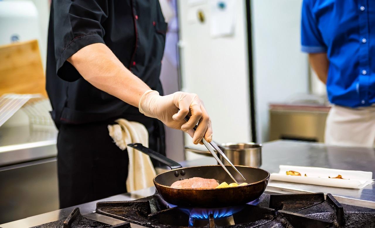 Diez palabras clave que utilizarás en tu carrera como chef