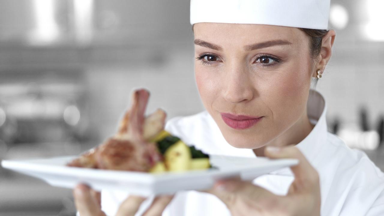 Diez consejos para ser un aprendiz de cocina destacado