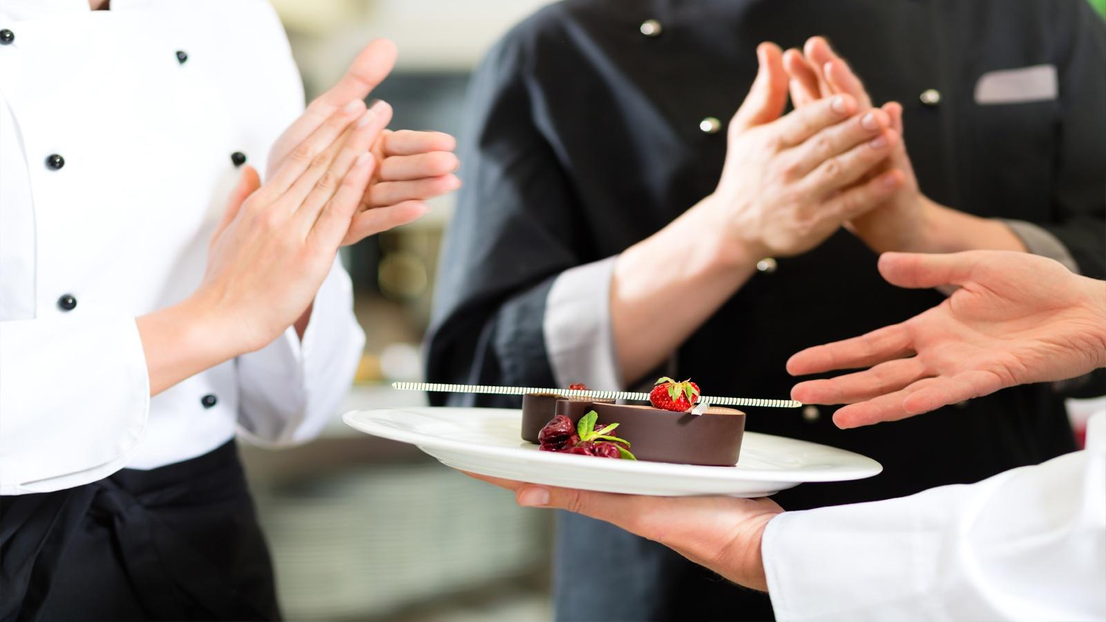 3 claves para ser un chef exitoso