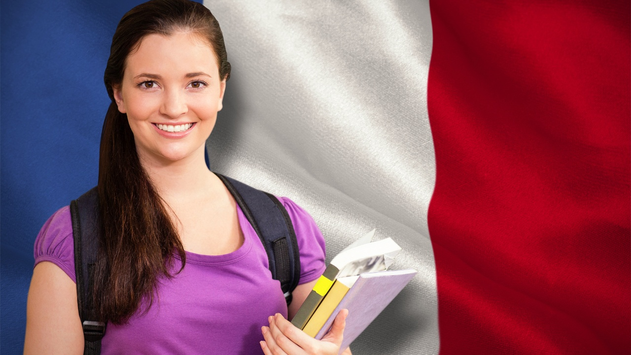 La competitividad que te da tener un bachiller franc s for Frances culinario