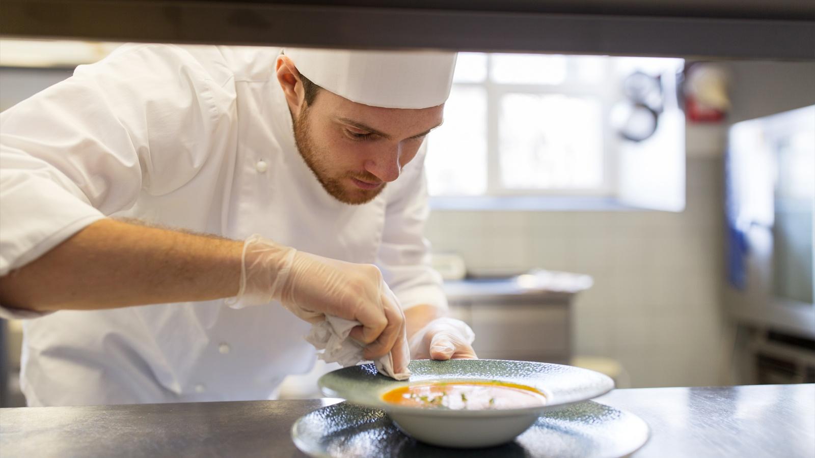 Mi carrera de chef - Carrera de cocina ...