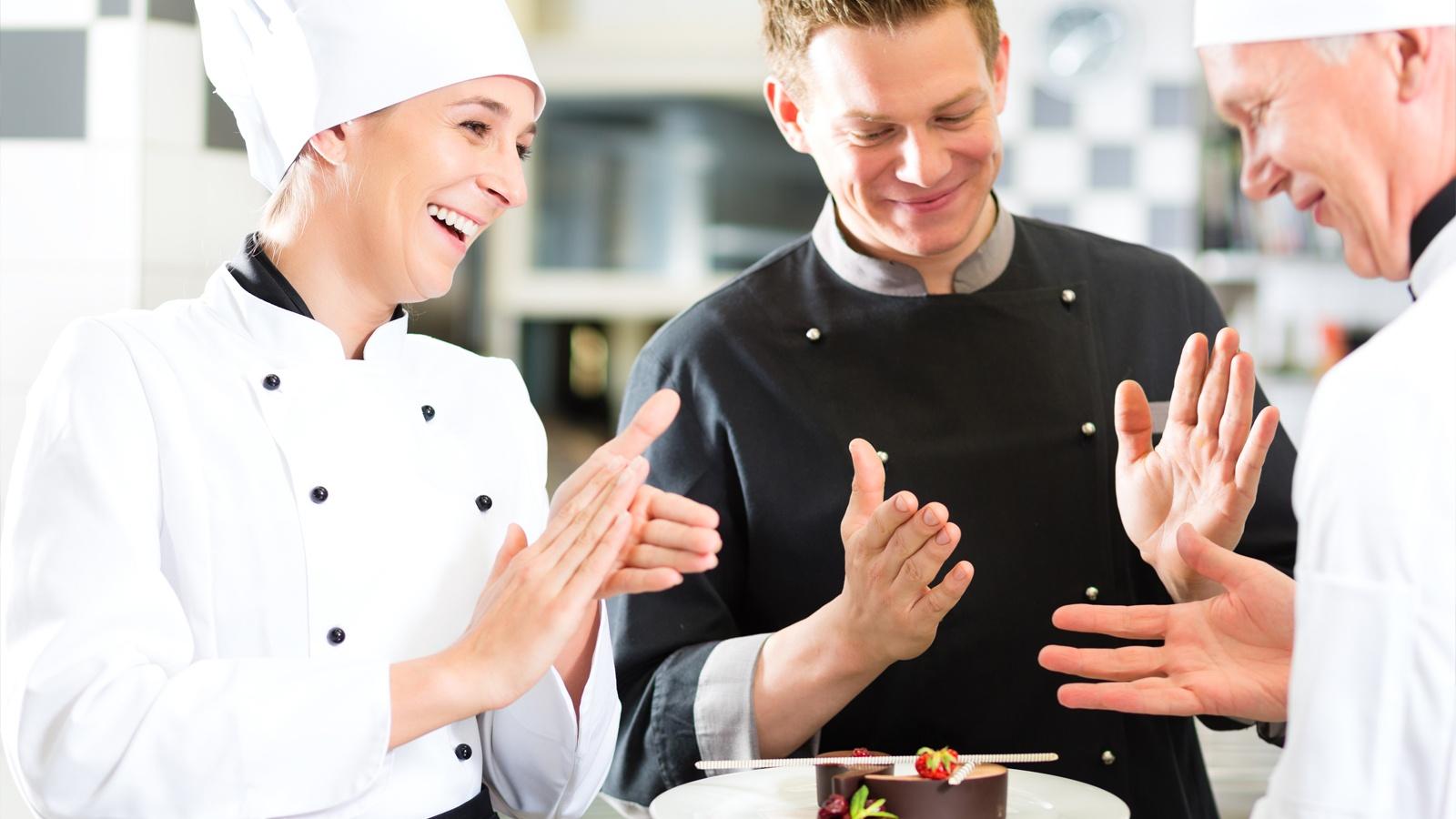 La esencia de un chef exitoso: profesionalismo culinario