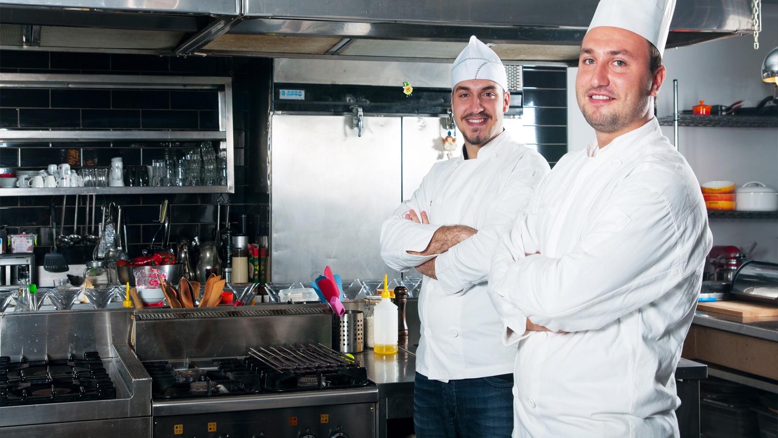 Cómo es la personalidad de un chef exitoso