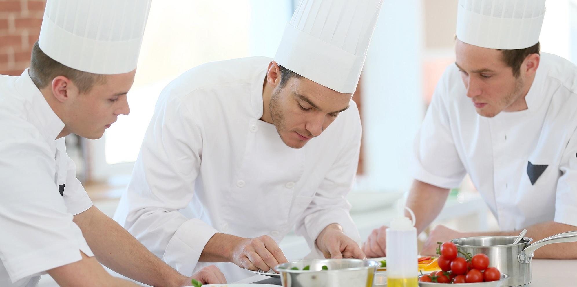 ¿Por qué elegir al Institut Paul Bocuse como la mejor opción para estudiar Alta Cocina?