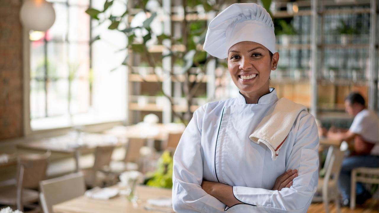 4 conocimientos que todo chef debería tener y que seguro no sabías